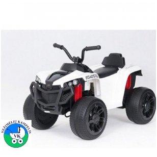 Електромобиль QUAD 12 SW888  с дистанционным управлением
