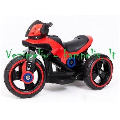 Электромотоцикл Elgrom SW-0198A 7