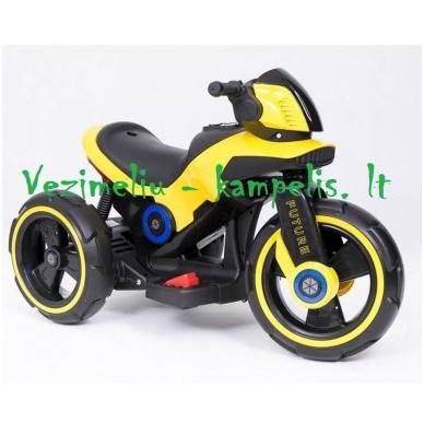 Электромотоцикл Elgrom SW-0198A 6