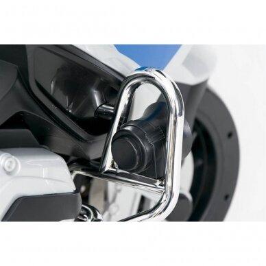Elektromotociklas BMW Police Motоbaike 12V Z212 5