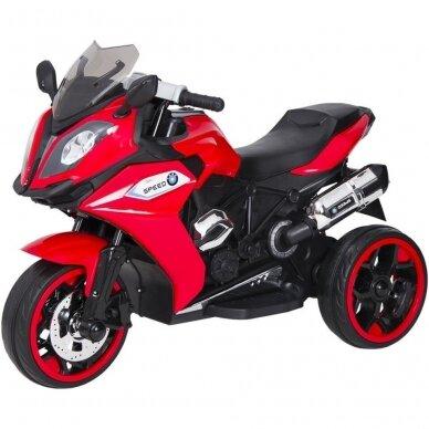 Elektromotociklas Elgrom 01200 2