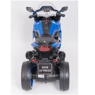 Elektromotociklas Elgrom 01200 4