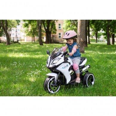Elektromotociklas Elgrom 01200 3
