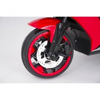 Elektromotociklas Elgrom 01200 5