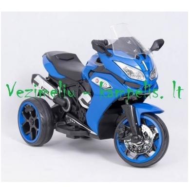 Elektromotociklas Elgrom 01200 10