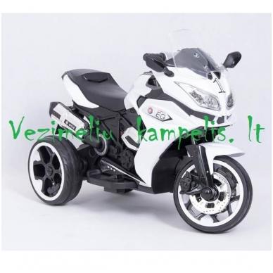 Elektromotociklas Elgrom 01200 8