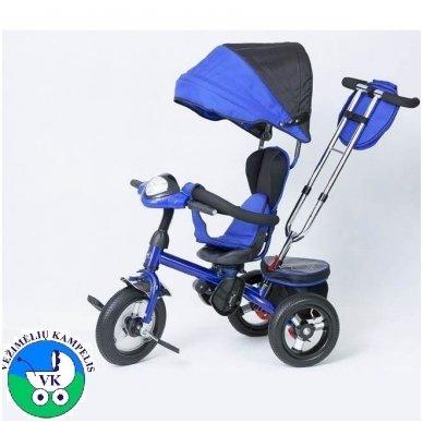 Трехколесный велосипед Elgrom LITTLE TIGER AIR-1 12