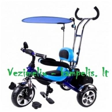 Велосипед  трехколесный TRY 2