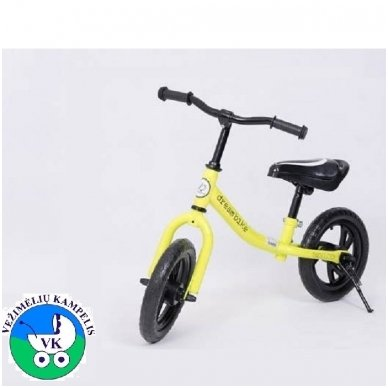 Balansinis dviratukas YQ-10 6