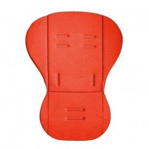 Вкладка универсальная BabyMatex RENIS Red