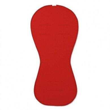 Įdėklas universalus BabyMatex PADDI Red