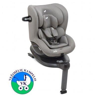 Automobilinė kėdutė Joie i-SPIN 360 4