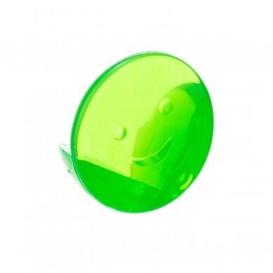Kampų paminkštinimai 4 vnt. Canpol 74/012 Green 3
