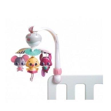 Karuselė muzikinė Take-Along Mobile Princess Tales 2