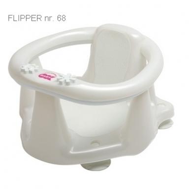 Kėdutė maudymui OK BABY FLIPPER 4