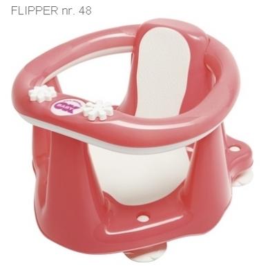 Kėdutė maudymui OK BABY FLIPPER