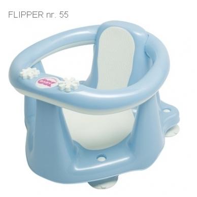 Kėdutė maudymui OK BABY FLIPPER 5