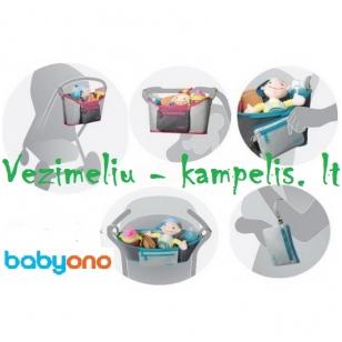 Органайзер для колясок  BabyOno 1422