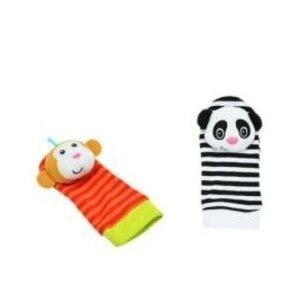 Носочки с игрушками 21-035