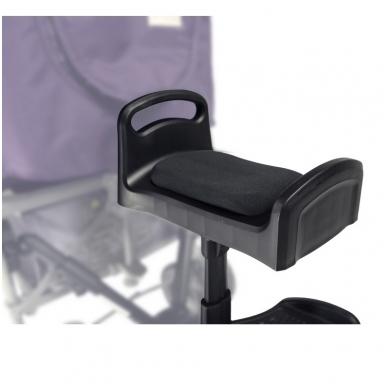 Laiptelis vežimėliui antram vaikui Baby Broard 3