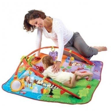 Lavinamasis kilimėlis Tiny Love Move & Play 3