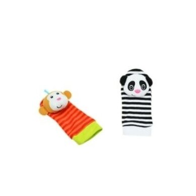 Lavinamosios kojinytės su žaisliukais 21-035