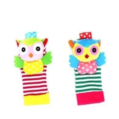 Носочки с игрушками 21-036