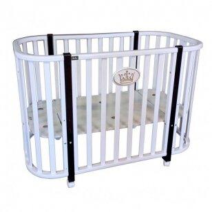 Кроватка BELLINI