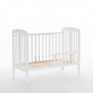 Кроватка Drewex TOM  co съемным бортом