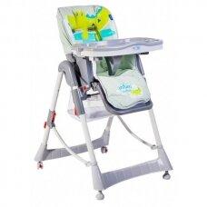 Maitinimo kėdutė Beticco INFANTI Grey