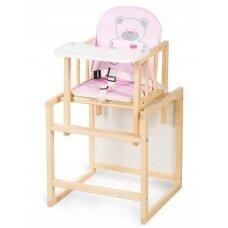 Maitinimo  kėdutė Klupš AGA