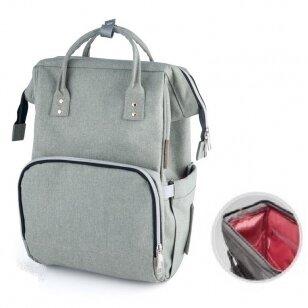 Сумка -рюкзак для мамы Canpol 50/103
