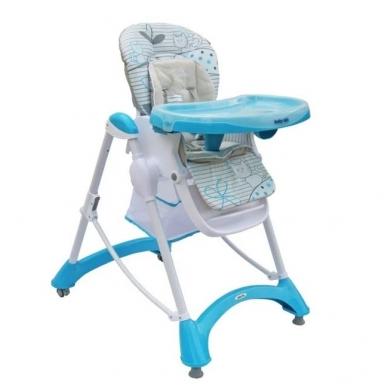 Maitinimo kėdutė BabyMix YQ198 8
