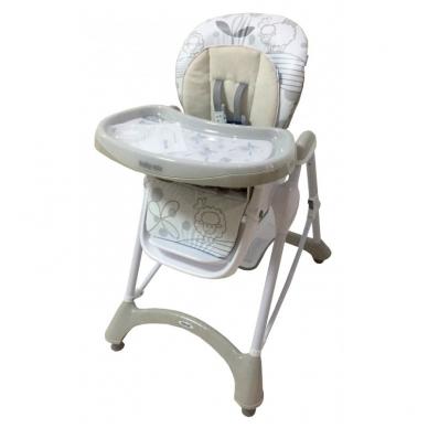 Maitinimo kėdutė BabyMix YQ188 4