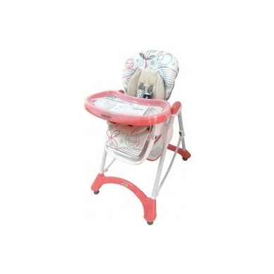 Maitinimo kėdutė BabyMix YQ198 5