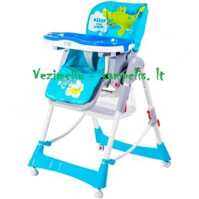 Maitinimo kėdutė Beticco INFANTI 3