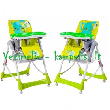 Maitinimo kėdutė Beticco INFANTI 4