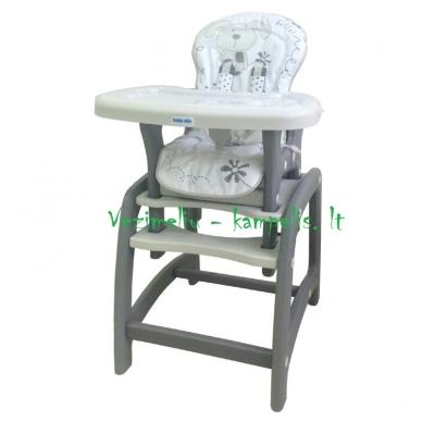 Maitinimo kėdė BabyMix CD 3