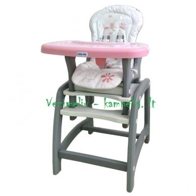 Maitinimo kėdė BabyMix CD 4