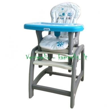 Maitinimo kėdė BabyMix CD 5
