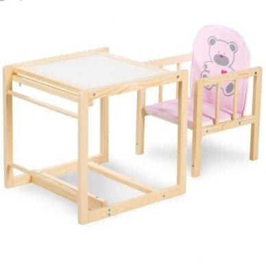 Maitinimo  kėdutė Klupš AGA 2