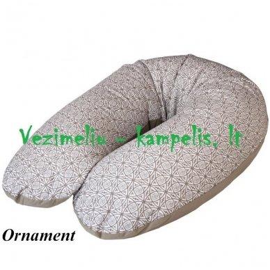 Maitinimo pagalvė CebaBaby CEBUSZKA 5