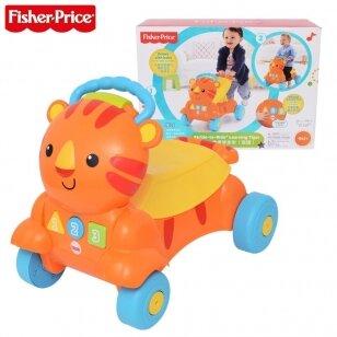 Машинка-толкалка Fisher Price CDC21