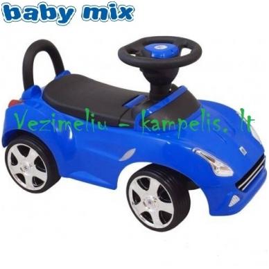 Paspiriamoji mašinėlė-stumdukas BabyMix HZ-603