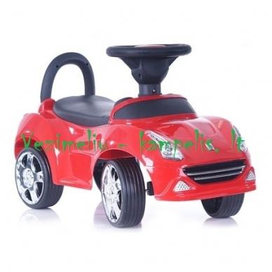 Paspiriamoji mašinėlė-stumdukas BabyMix HZ-603 4