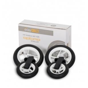 Колеса надувные для колясок фирмы EasyGo