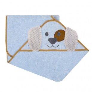 Полотенце 3D с капюшоном ANIMAL-Dog