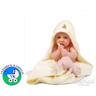 Полотенце с капюшоном BabyMatex-100