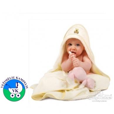 Rankšluostis su gobtuvu BabyMatex-100