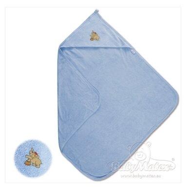 Полотенце с капюшоном BabyMatex-100 4
